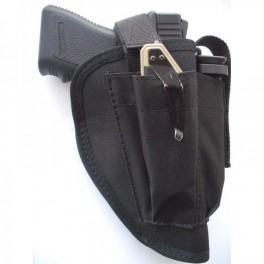 Toc pistol Glock, Walther, Beretta