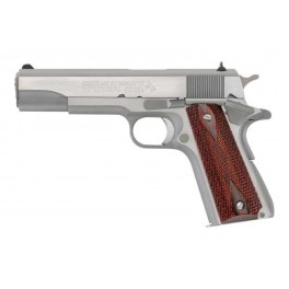 Pistol airsoft Colt 1911 Series 70 Silver